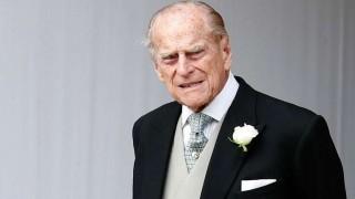 A los 97 años, choca el esposo de la reina Isabel y desata la polémica en el Reino Unido | 180