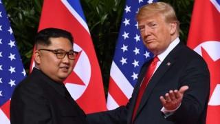 Trump y Kim se reunirán en nueva cumbre en febrero | 180