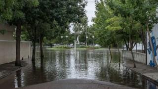 Hay más de 5.000 desplazados por las inundaciones | 180