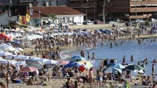 Verano gris en Punta del Este, que resiste los golpes de la crisis argentina | 180