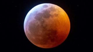 Las fotos del eclipse en el mundo | 180