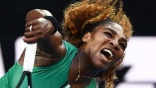 Serena Williams vence a la número 1 Simona Halep en octavos de Australia | 180