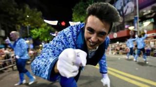 Desfile de Carnaval sin lluvia | 180
