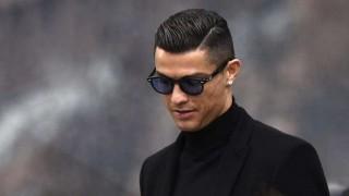 Ronaldo condenado a pagar pesada multa por fraude fiscal en España | 180