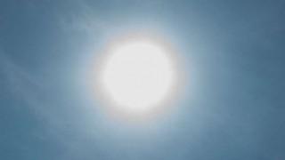 Ola de calor hasta el jueves | 180
