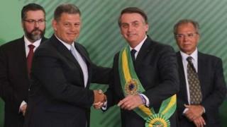 Expectativa en Brasil ante posible renuncia de ministro | 180