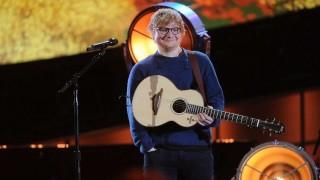 Los detalles del show de Ed Sheeran de esta noche | 180