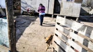 Hay 656 asentamientos informales en Uruguay | 180