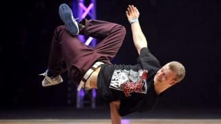 París 2024 abre la puerta olímpica al breakdance | 180