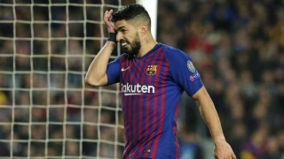 Suárez se pierde la China Cup | 180