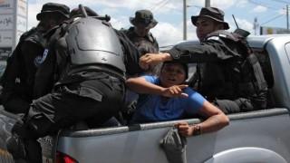 Oposición de Nicaragua paraliza diálogo con el gobierno tras represión | 180