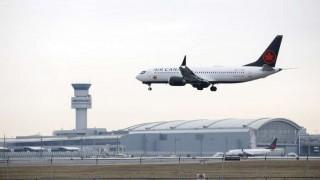 Dinacia prohibió a los Boeing 737 MAX 8 en espacio aéreo uruguayo | 180