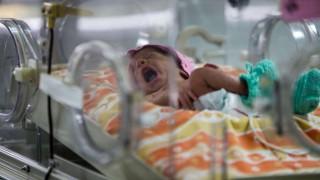 Pereira Rossell cerró 2018 sin ningún caso de muerte materna | 180
