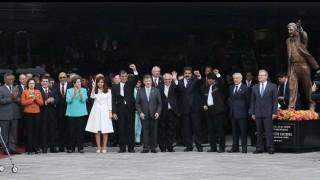Sudamérica pone la lápida a Unasur y alumbra nuevo foro regional | 180