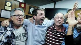 Ignacio Alonso es el nuevo presidente de la AUF  | 180