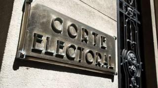 Financiamiento político: por qué la Corte Electoral no investigará presuntas ilegalidades  | 180