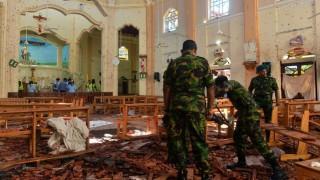 Sri Lanka acusa a movimiento islamista de los atentados del domingo de Pascua | 180