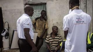 Lanzaron en Malawi la primera prueba a gran escala de una vacuna contra la malaria | 180