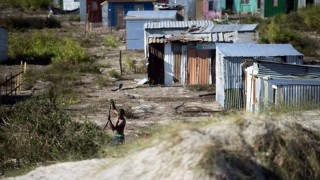 Veinticinco años después del apartheid, los sudafricanos están desencantados | 180
