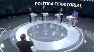 Cataluña y la extrema derecha tensan debate entre Pedro Sánchez y los conservadores | 180