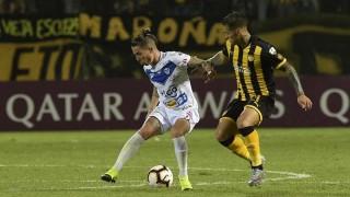 Peñarol contra San José y la altura por el boleto a octavos | 180