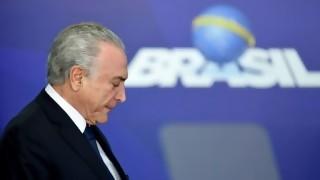 "Temer afirma que destitución de Dilma fue ""un golpe"" | 180"