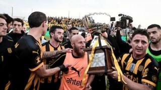 Peñarol ganó el Apertura y sueña con el tricampeonato | 180