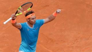Nadal pasa a la final en Roma y se cita con Djokovic | 180