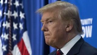 Un congresista republicano planteó por primera vez la destitución de Trump | 180