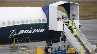 Boeing reconoció defectos en los simuladores de vuelo del 737 MAX | 180