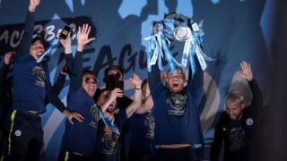 Kompany deja el City para ser jugador-entrenador del Anderlecht | 180