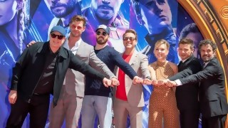 Avengers: Endgame se acerca al trono de la más taquillera de la historia | 180