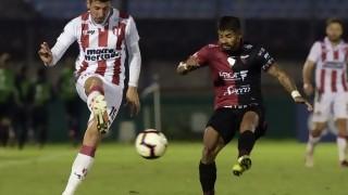 River empató sin goles con Colón de Santa Fe | 180