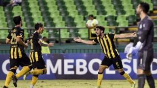 A Peñarol se le escapó la victoria pero vuelve con buenas sensaciones  | 180