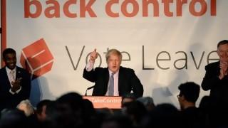 Comienza la carrera por la sucesión de Theresa May en el Reino Unido | 180