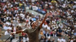 Federer gana sin apuros en su regreso a Roland Garros | 180