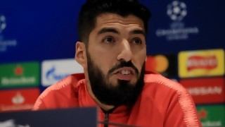 Luis Suárez, triste, justifica su operación antes de la final de Copa | 180