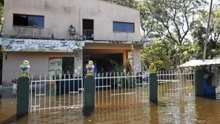 "Crecida del río Paraguay se acerca a la ""cota de desastre"" | 180"