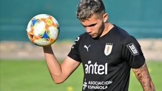 Uruguay Sub-20 a ratificar su buen arranque ante una Honduras bajo presión | 180
