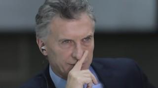Argentina crea registro de organizaciones terroristas | 180