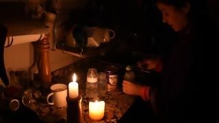 UTE restablece servicio eléctrico tras apagón que dejó el país sin luz | 180