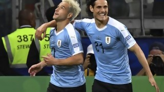 Uruguay debutó con goleada en la Copa América | 180