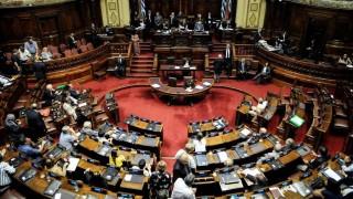 Frente Amplio buscará aprobar Ley de Financiamiento de Partidos | 180