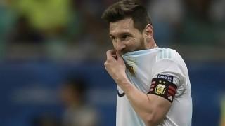 Messi y Argentina, llenos de dudas y obligados a reaccionar ante Paraguay | 180