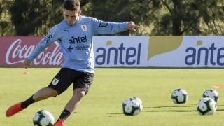 Torreira o Valverde, la duda de Tabárez para suplir a Vecino | 180