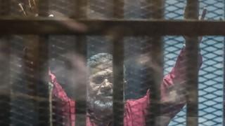 Reclaman investigar la muerte del expresidente egipcio Mohamed Mursi | 180
