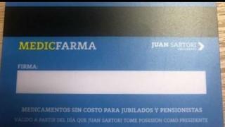 Lo que Sartori no sabe de la MedicFarma | 180