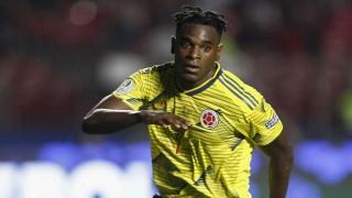 Duván Zapata, el milagro que el fútbol le arrebató a la guerra en Colombia | 180