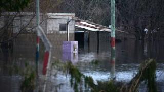 Casi 9.000 evacuados en siete departamentos | 180