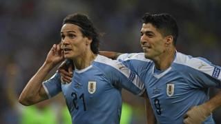 Ganó Uruguay, terminó primero y enfrentará a Perú | 180